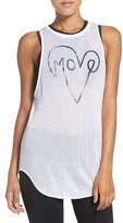 Free People 'Move' Muscle Tank