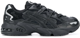 Asics Lace-Up Sneakers