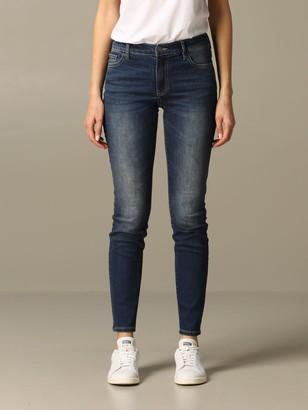 Armani Collezioni Armani Exchange Jeans Armani Exchange Jeans Skinny Fit