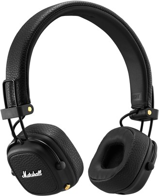Marshall Major III Bluetooth On-Ear Headphones