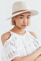 Urban Outfitters Dreamer Jute Nubby Panama Hat
