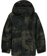 Volcom Garibaldi Hooded Insulated Jacket - Boys'