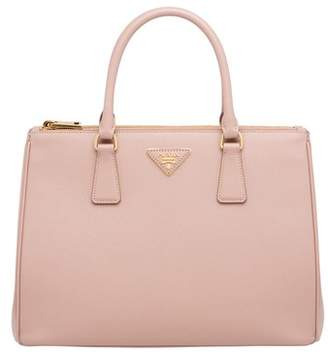 Prada Galleria Medium Saffiano Leather Bag