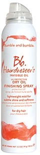 Bumble and Bumble Bb. Hairdresser's Invisible Oil Uv Protective Dry Oil Finishing Spray 3.2 oz.