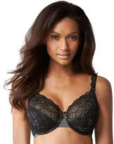 Bali Bra: Lace Desire Sheer Full-Figure Bra 6543