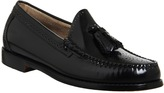 G.h Bass Larkin Brogue Tassel Loafers