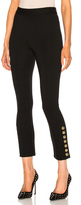 Pierre Balmain Fitted Pant