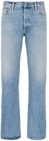 Simon Miller 'Jaff' relaxed fit cotton selvedge jeans