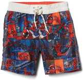 Gap babyGap | Marvel© Spider-Man swim trunks