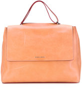 Orciani flap tote - women - Calf Leather - One Size