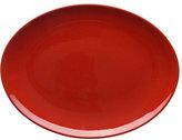 Waechtersbach White Oval Platter (13x9.5-in.)