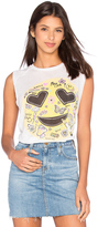Lauren Moshi Riley Happy Daze Tank