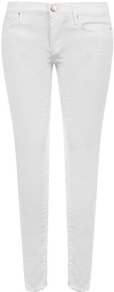 True Religion Halle Stretch Super Skinny Jeans