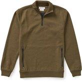Beretta Technowindshied Half-Zip Sweater