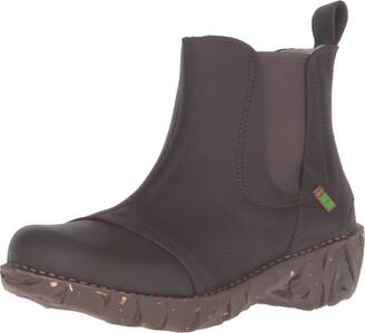 El Naturalista Women's N158 Chelsea Boots