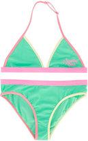 Vingino teen color block bikini - kids - Polyamide/Polyester/Spandex/Elastane - 14 yrs