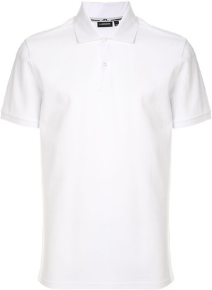 J. Lindeberg polo shirt