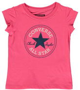 Converse 00 Short Sleeve Tshirt Infant Girls