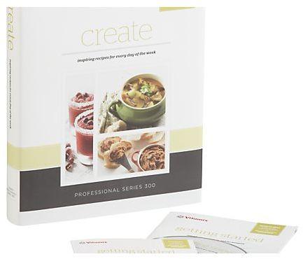 Crate & Barrel Vitamix ® 300 Professional Blender
