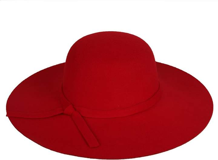 92d8331fdd0c2 Cloche Red Hats For Women - ShopStyle Canada