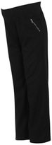 George Linen Blend Maternity Trousers