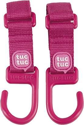 Tuc Tuc - Hooks Maternity Bag, Colour: Fuchsia