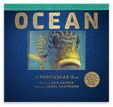 Workman Publishing Ocean - A Photicular Book