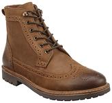 John Lewis Brogue Boots