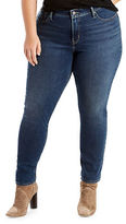 Levi'S Plus 311 Shaping Skinny Jeans