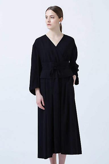 bb07de9ce7330 Adore(アドーア) ブラック レディース ワンピース&ドレス - ShopStyle(ショップスタイル)