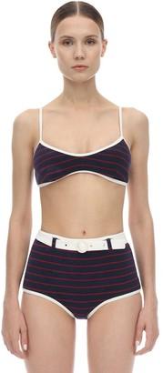 Solid & Striped Nantucket Bikini Top