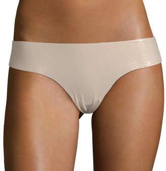 Ambrielle No Show Thong Panty