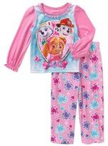 AME Sleepwear PAW PATROL Girl's Size SKYE, MARSHALL EVEREST Jewels Pajama Pants Set