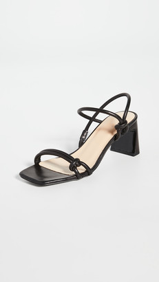 BY FAR Charlie Sandals