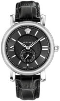 Versace 44mm Men's Urban Gent Automatic Chronograph Watch