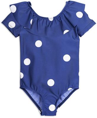 Mini Rodini Dot Swimsuit