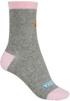 Richer Poorer Aloha Socks - Ankle (For Women)