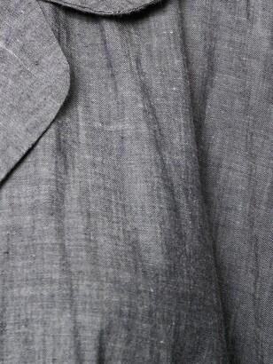 John Galliano Pre-Owned 1985 Oversized Shirt