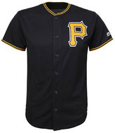 Majestic Kids' Pittsburgh Pirates Replica Jersey