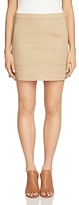 1 STATE 1.state Patch Pocket A-Line Skirt