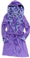 Vera Bradley Knit Robe