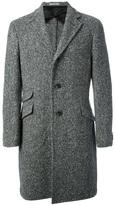Boglioli double button coat