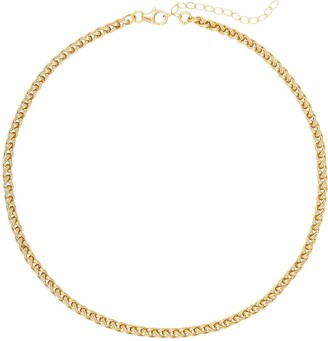 Electric Picks Harlow Necklace