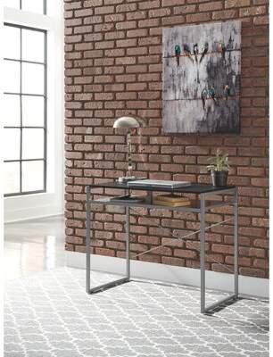 Ebern Designs Conor Bertmond Home Office Desk Ebern Designs