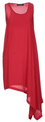 Maria Calderara Knee-length dress