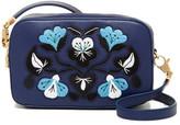 Cynthia Rowley Layla Leather Camera Bag