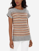 The Limited Stripe Patterned Sweater