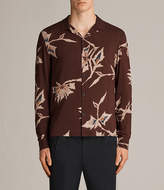 AllSaints Tomales Shirt