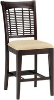 JCPenney Hillsdale House Bayberry Set of 2 Counter-Height Dining Chairs