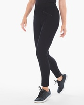 Chico's Serene Twill Leggings